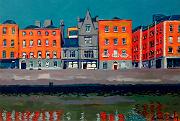 Arran Quay, Dublin