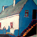 House in Beara, west Cork