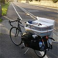 Chapelizod Rd, Dublin, my xtracycle