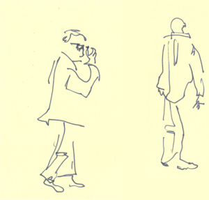 Sketches Figures 2