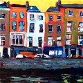 Ormond Quay Upper, Sin E