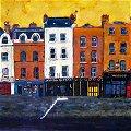 Arran Quay, Liffey Steps, Dublin