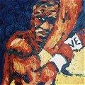 Boxing 'love