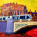 Heuston (Station & Bridge, Dublin)
