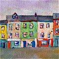 Irish Street III