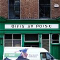 Post Office on Ushers Quay in Dublin