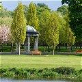 Memorial Gardens Islandbridge